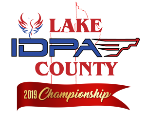 Lake County IDPA Championship Match